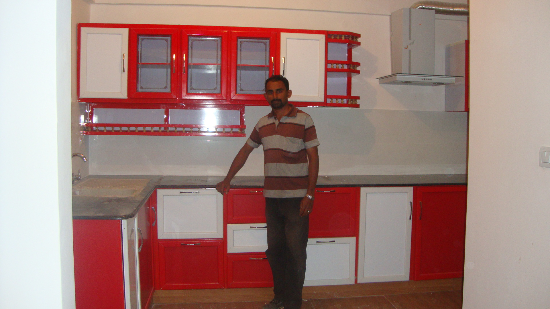 Reliance Aluminium Interiors